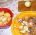 Krumplisaláta - Pucold meg a hagymát is!