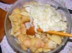 Krumplisaláta - Kapard a hagymát a krumplihoz!