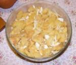 Fondüzés - Csináld meg a krumplisalátát!