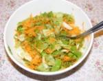 Tartalom - Fejes saláta répával