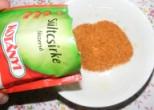 Fondüzés - Öntsd ki a Sült csirke fűszersót egy kis tálkába!