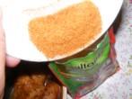 Fondüzés - A maradék csirkefűszert öntsd vissza a tasakba!
