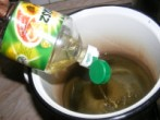 Fondüzés - Egy fazékban tégy oda melegedni 1 liter olajat!