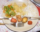 Fondüzés - Most mindenféle van a tányéron!