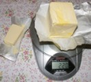 Darázsfészek - Mérd ki a 25 dkg Ráma 90 %-át, azaz 22 dkg Rámát!