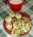 Bundás alma - Hámozd meg az almákat!
