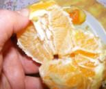 Narancslekvár - Válaszd ketté a narancsot!