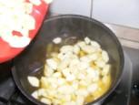 Almaszósz - Borítsd az almát a fűszeres vízbe!