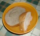 Biofasírt - Áztasd be a kenyeret!