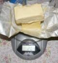Sajtkrém - Mérd ki a 20 dkg Rámát!