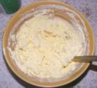 Sajtkrém - Keverd el a vajat a tejföllel!