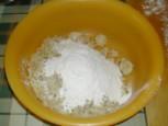 Szilvás gombóc - Borítsd a lisztet a krumplihoz!