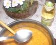 Zöldbabfőzelék - Tégy egy evőkanál 6%-os ecetet a főzelékbe!