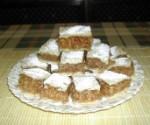 Tartalom - Almás pite