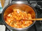 Nyári krumplileves - Keverd el a krumplit a paprikás hagymában!