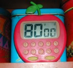 Babgulyás - Állítsd be a konyhai időzítőt 80 percre!