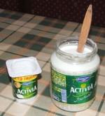 Tartalom - Natúr joghurt szaporítás