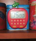 Rakott karfiol - 5 percig fő