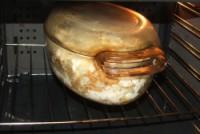 Rakott karfiol - mehet a sütőbe