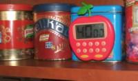 Rakott karfiol - 40 percig sül