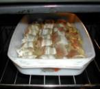 Mexikói tüzes húsgombócok - Tedd a tepsit a forró sütőbe!