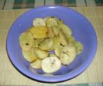 Tartalom - Sütőben sült krumpli