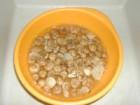 Gombapaprikás - Alaposan mosd meg a gombát!