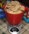 Kókuszos - mérd le a kekszet