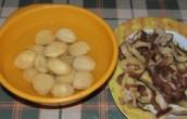 Sztrapacska - Pucoljuk meg a krumplit