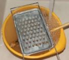 Sztrapacska - A szaggatás után egyből mosd el az eszközöket!