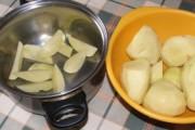 Petrezselymes krumpli - Hosszú cikkekre vágd!