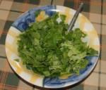 Tartalom - Saláta saláta