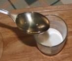 Reszelt cékla - Önts 4 kanál ecetet a cukorra!