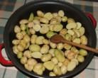 Rozmaringos újkrumpli - Keverd össze!