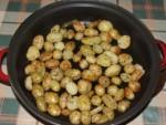 Tartalom - Rozmaringos újkrumpli