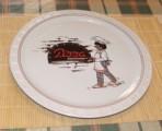 Lábatlan tyúk - Készítsd oda a tányért, amire kiszeded!