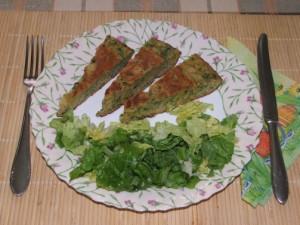 Lábatlan tyúk - Kész, tányéron cikkek