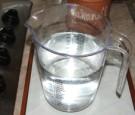 Borsóleves - Készíts oda egy kancsó vizet!