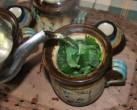 Citromfű-tea - Forrázd le a citromfüvet!