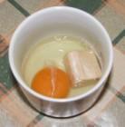 Rongyos lángos - Tedd a tojásba az élesztőt!