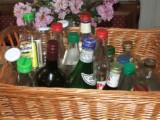 Bodzaszörp - Hozd elő az üvegeket!