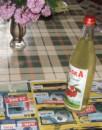 Bodzaszörp - Készen van az első üveg szörp!