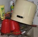 Bodzaszörp - A kellékeket mosogasd el!