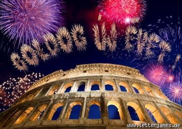 BÚÉK - Boldog új évet!