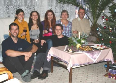 Magamról - Család-2009